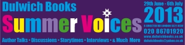 Summer Voices Logo