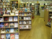 Dulwich Books Interior 2