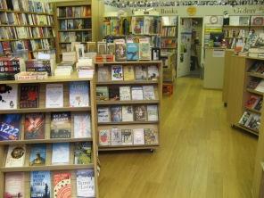 Dulwich Books Interior 2