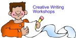 Creative writing Logo