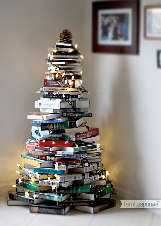 Christmas Catalogue Book Image