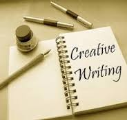 Creative Writing Adults