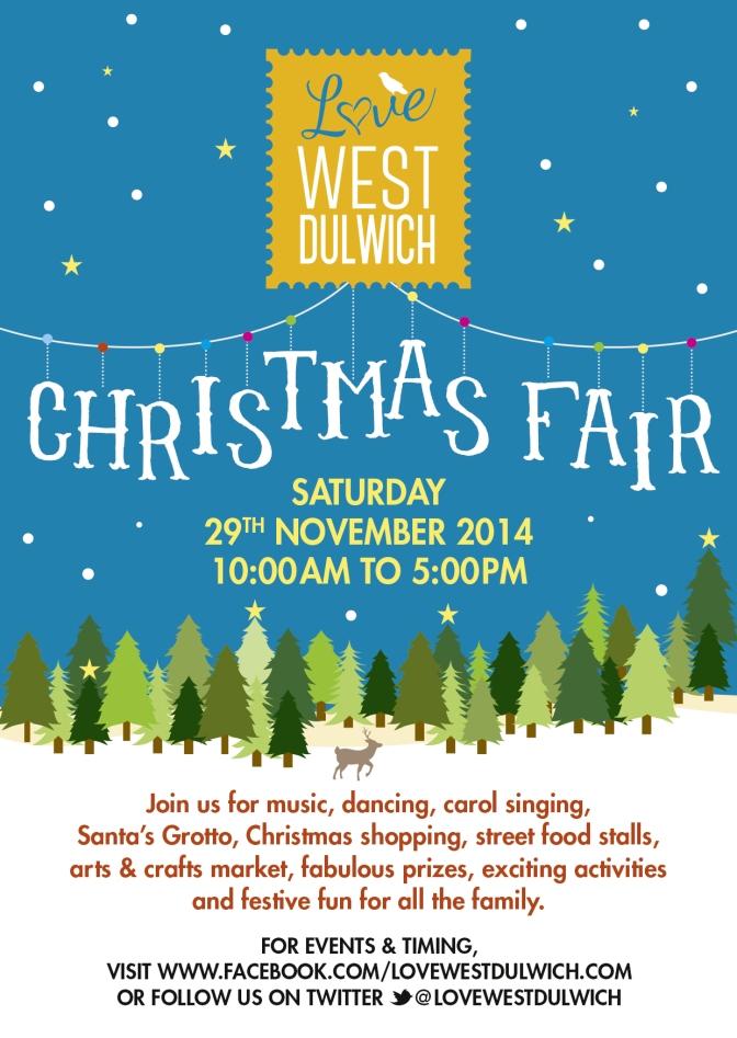 Loves West-Dulwich-Christmas-Fair