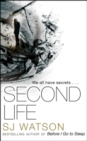 Second Life by SJ Watson