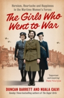 Girls Who Went to War
