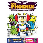 phoenix-comic