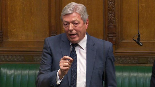 Alan Johnson in conversation – 19.00 – 29th September